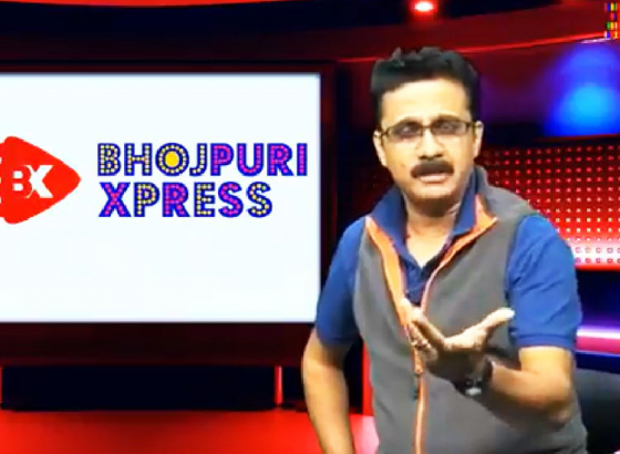 RJ Rakesh in Bhojpuria Style Episode 2